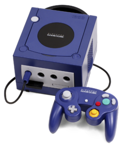 250px-Gamecube-console
