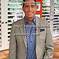 CAMILO MONTOYA -présentateur, journaliste, espagnol, usurpé