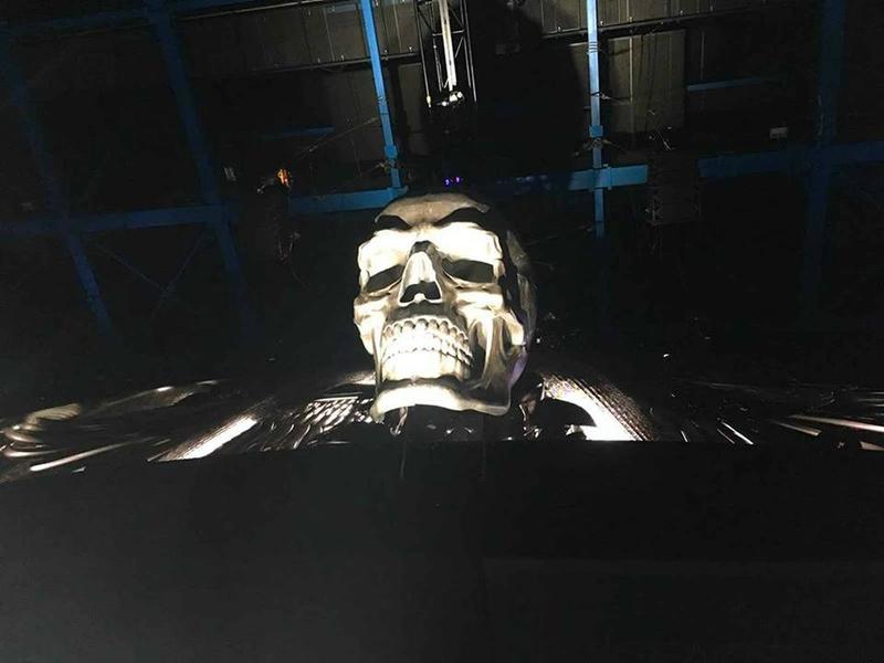 6-le 12mars 2016 concert Rester Vivant Tour au Zénith de Toulouse (5)