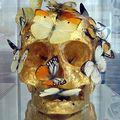 Philippe Pasqua, Vanité, 1998. Galerie Vintage