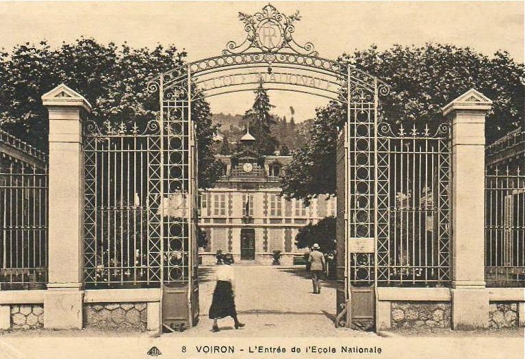 Voiron École nationale (1)