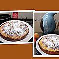 06Gâteau aux pommes à la poële