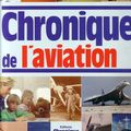 Chronique de l'aviation - jacques legrand
