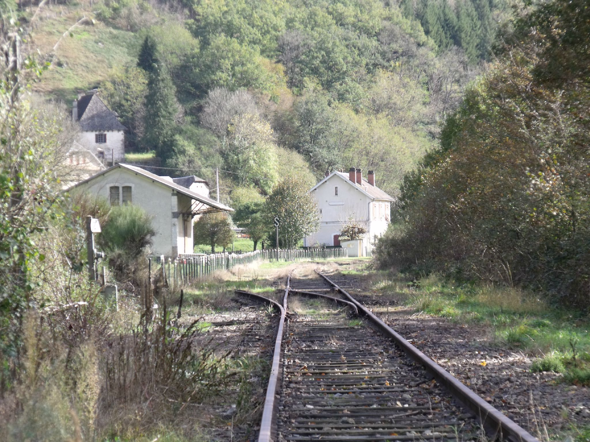 Saint-Illide (Cantal - 15) 3