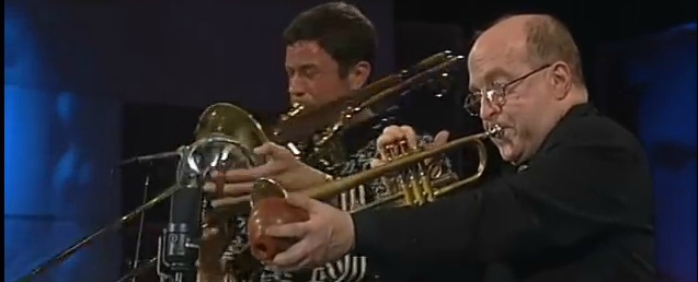 Ray Anderson, Lew Soloff BR Alpha