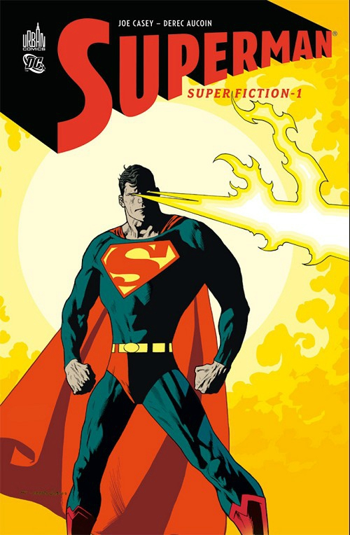 superman super fiction 1
