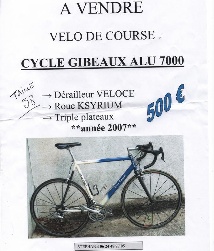 Vélo Stéphane nov 2017