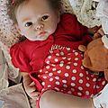 bébé reborn Scarlett et bébé reborn kit rainer 018
