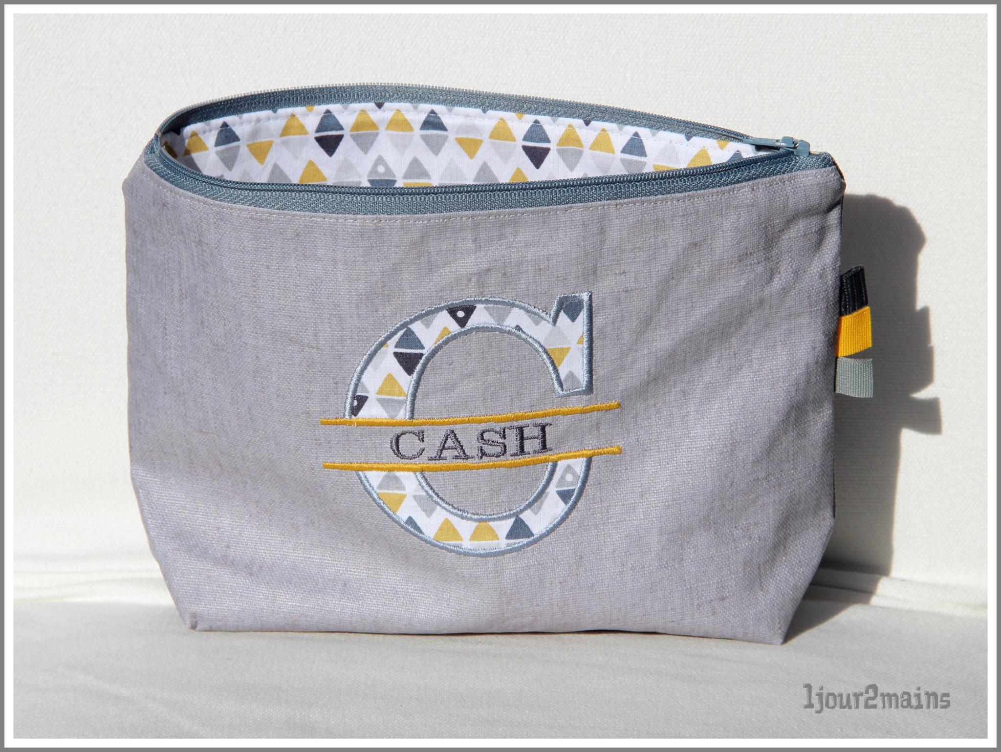 trousse Cash