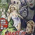 Angel of death 2 - the prison island massacre (