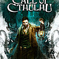 Rpg : fuze forge vous présente call of cthulhu