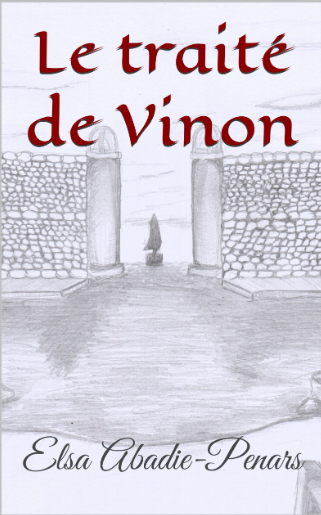 couverture traité de Vinon ebook