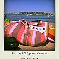Vanessa - sac FDLD