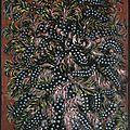 Art naïf 1927_Fleurs_Séraphine Louis -de Senlis