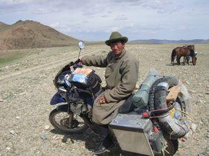 Mongolie 304