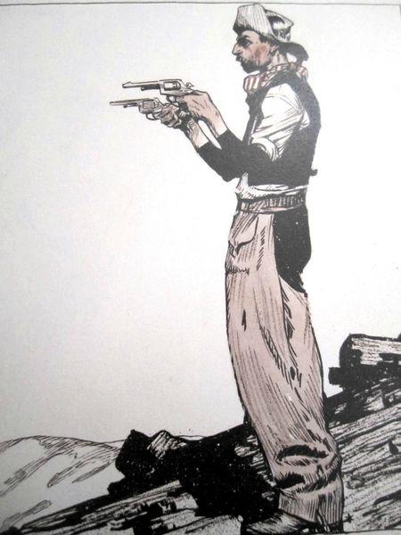 Cowboy- Hopper 1906-1914