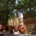Jour 6, Jaisalmer, balade dans le fort (7)