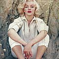 Catalogue property from the estate of marilyn monroe - julien's auctions 06/2005