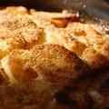 Clafoutis de pommes-de-terre