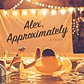 Alex, approximately de jenn bennett