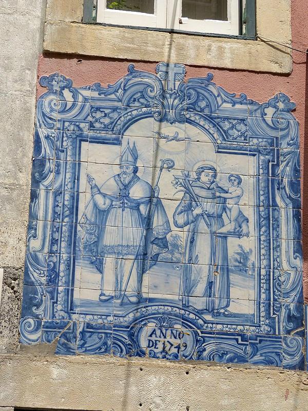 azulejos quartier A