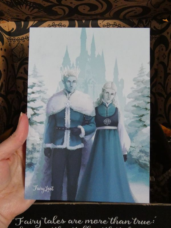 FairyLoot_Frozen Fables 02
