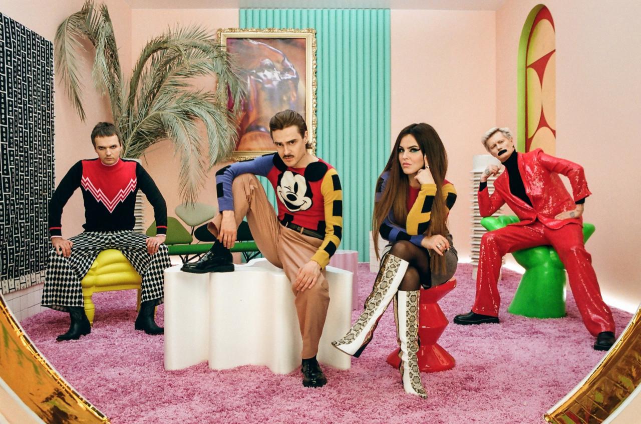 """RUSSIE 2020 : Little Big avec """"Uno"""", vidéo la plus visualisé sur la chaîne Youtube de l'Eurovision !"""