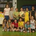 benjamines 2006/2007