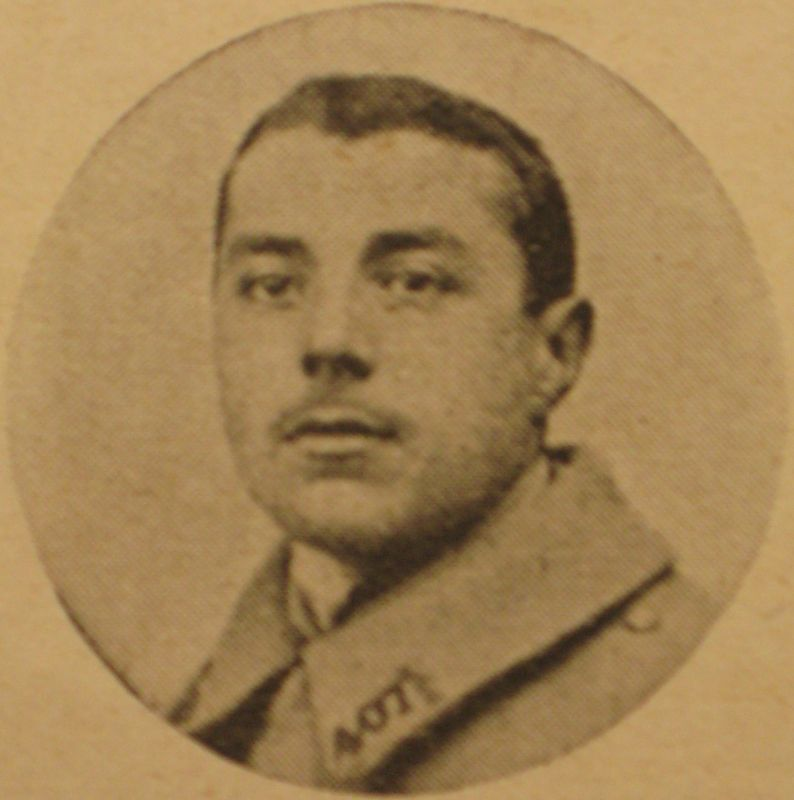 BRETON Louis Auguste