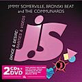 Jimmy somerville: dance & desire: rarities & videos | 2cd+dvd | available now!