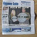 The Napanee Guide-Newspaper (27 octobre 2011)