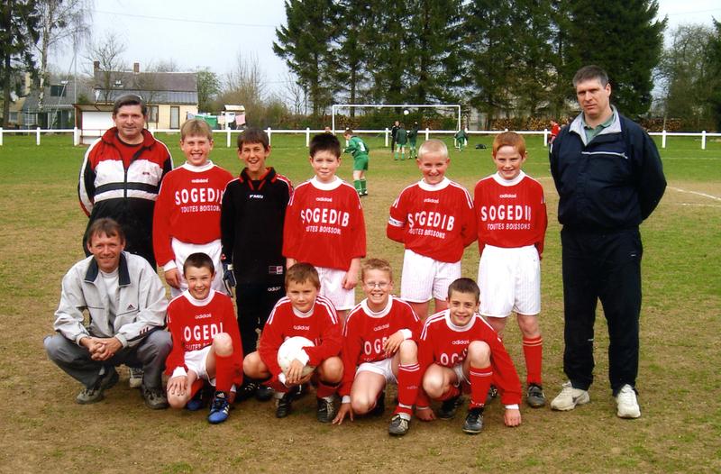 2002-2003 Benjamins