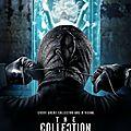 The collection (2012) - moins pire que le premier, mais bon...