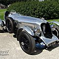 Armstrong siddeley special 5000 streamline-1934
