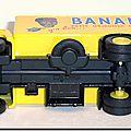 Altaya Corgi 03 A Ford Banania 05