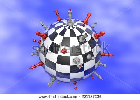stock-photo-symbolic-image-peaceful-planet-of-chess-and-chess-231187336