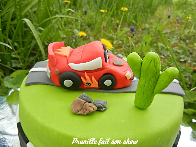 cars cake 1 prunillefee