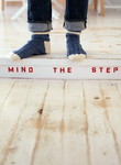 mind-the-step