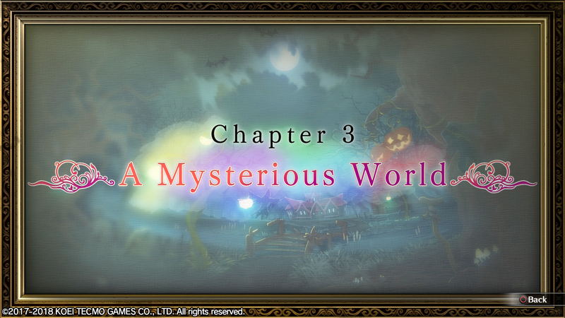 Atelier Lydie _ Suelle _The Alchemists and the Mysterious Paintings__20180704214402
