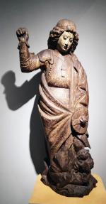 Barcelone musée Frederic Marès 139