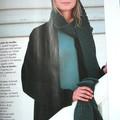 quelques photos des modèles de tricot