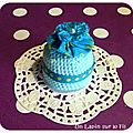 The serial crocheteuses n°142
