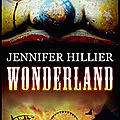 Wonderland - jennifer hillier - editions hugo & cie