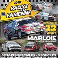 12 Rallye de la Famenne 2010
