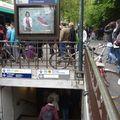 métro rer cluny la sorbonne 6ème arrdt
