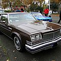 Buick lesabre custom coupe-1977