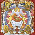 Jn 15,26 - 16,11 : la venue de l'esprit-paraclet et sa fonction de discernement