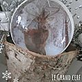 le grand cerf - marimerveille