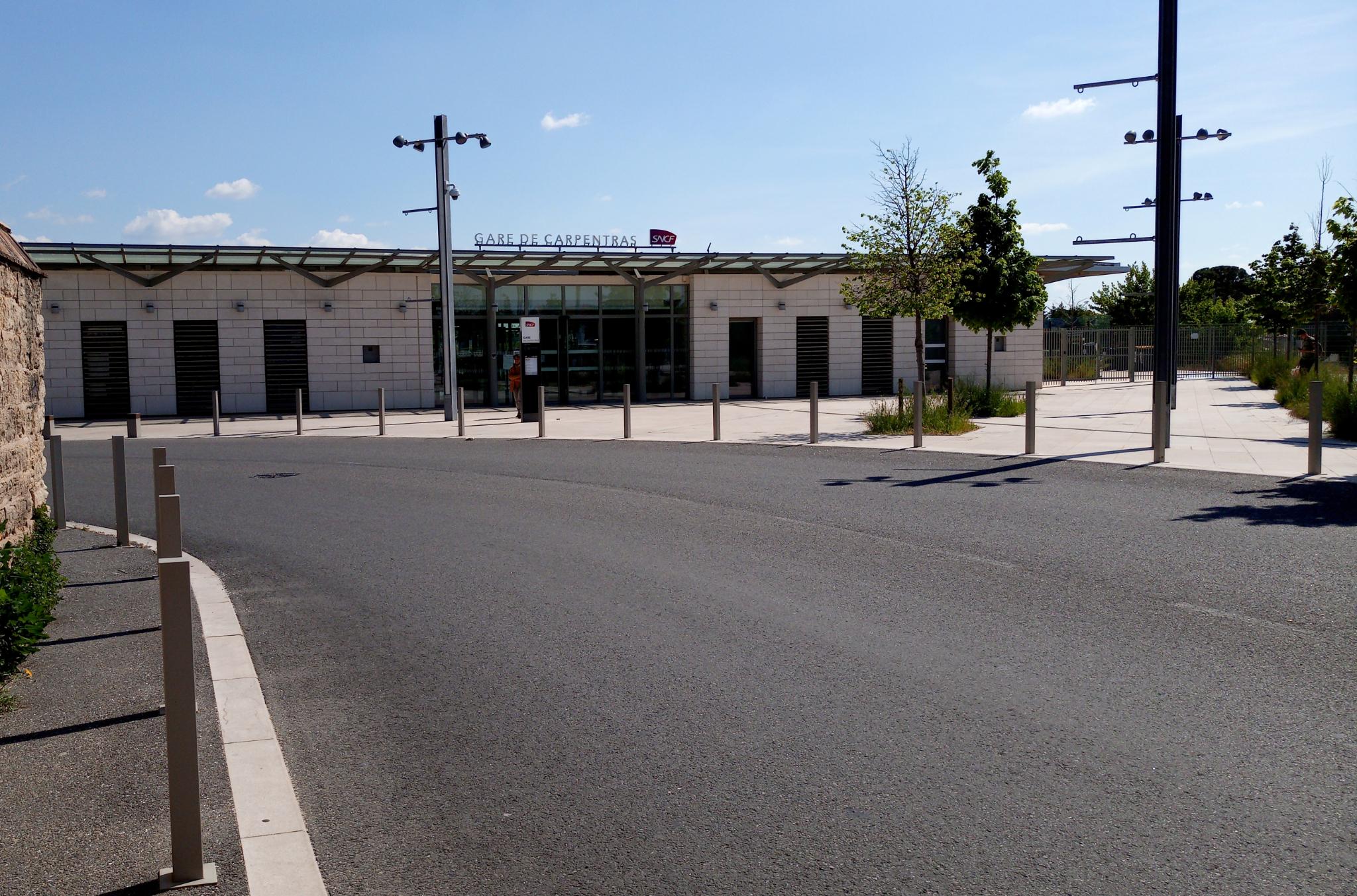 Carpentras (Vaucluse - 84) Nouveau BV