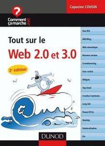 Livre - Tout sur le Web 2
